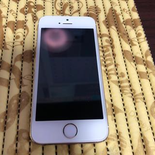 Apple - iphone5s 16GB au