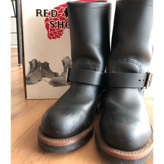 レッドウィング(REDWING)のレッドウイング エンジニアブーツ 23cm(ブーツ)