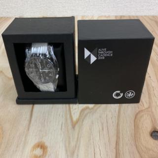 アライブアスレティックス(Alive Athletics)の◆新品未使用◆ALIVE腕時計 3RENSHO CADENCE(腕時計(アナログ))