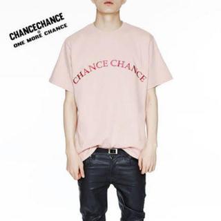 オープニングセレモニー(OPENING CEREMONY)のchancechance Tシャツ(Tシャツ(半袖/袖なし))