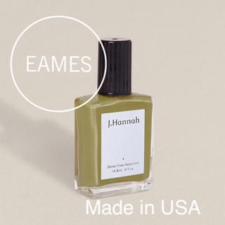 スリー(THREE)の【新品未使用】❤︎大人気❤︎ ジェイハンナ J.Hannah #Eames(その他)