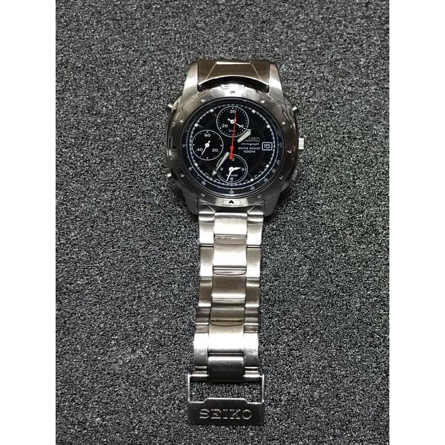 BVLGARI激安時計コピー 、 SEIKO - 腕時計  SEIKO  chronographの通販 by ケイメイ's shop|セイコーならラクマ