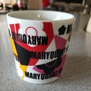 マリークワント(MARY QUANT)のMARY QUANT💠マルチカップ(グラス/カップ)