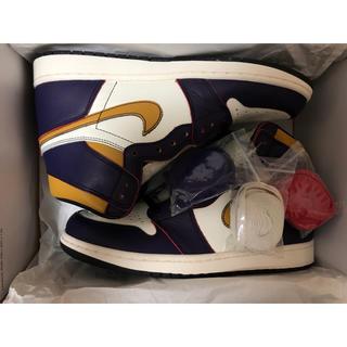 NIKE - Nike SB Jordan 1 28cm