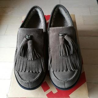 fitflop コンフォートシューズ(ローファー/革靴)