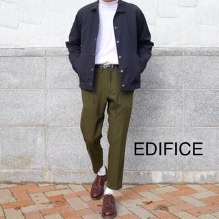 エディフィス(EDIFICE)の417edifice  スラックス(スラックス)