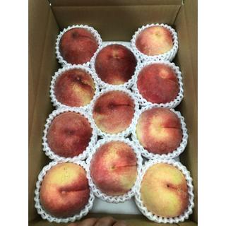 桃 4キロ 山梨の桃
