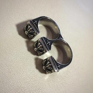 クロムハーツ(Chrome Hearts)のクロムハーツ 23号リング (リング(指輪))