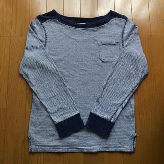 ビームスボーイ(BEAMS BOY)のビームズボーイ  ボーダーTシャツ  カットソー(Tシャツ(長袖/七分))