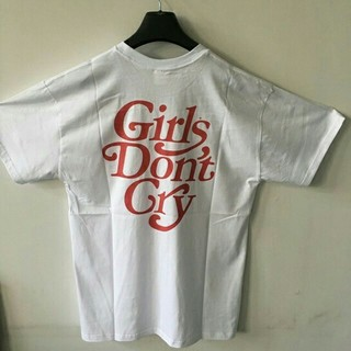 ジーディーシー(GDC)の海外限定 Girls Dont Cry Tシャツ(Tシャツ/カットソー(半袖/袖なし))