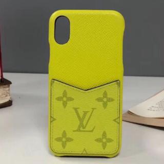 LOUIS VUITTON - 早い者勝ち!アイ・トランク IPHONE X/XS