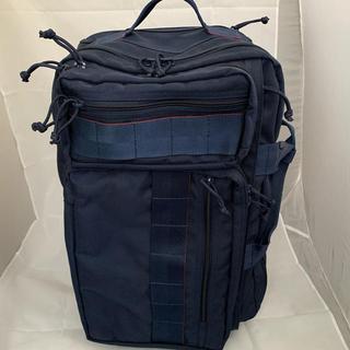 ブリーフィング(BRIEFING)の美品 BEAMS BRIEFING T-1 キャリーバッグ ブリーフィング (トラベルバッグ/スーツケース)