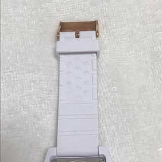 アディダス(adidas)の[美品]adidas腕時計 アディダス サンディアゴ ADH 2918(腕時計)
