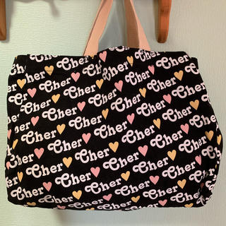 Cher - Cherトートバッグ