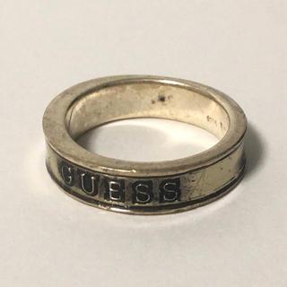 GUESS - 576 ゲス GUESS シルバーリング 925