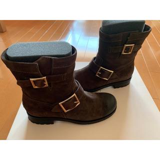 ジミーチュウ(JIMMY CHOO)のjimmy choo london 靴 36.5(その他)
