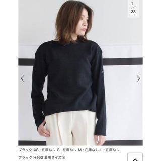 イエナ(IENA)のBOICE FROM BAYCREW'S Fileuse dArvor カットソ(Tシャツ(長袖/七分))