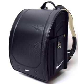 NIKE - NIKE ナイキ ランドセル ブラック/セイル BZ9513-010 正規品保証