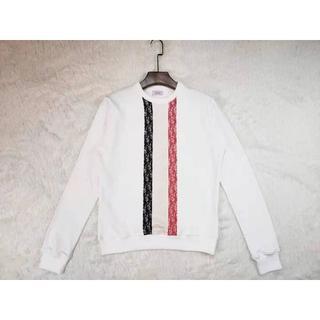 ディオール(Dior)の♡DIOR♡DIOR OBLIQUEスウェットシャツ(スウェット)