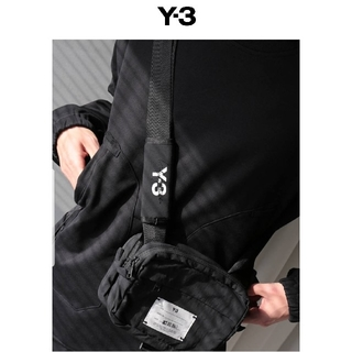 Y-3 - Y-3 MULTI POCKET YOHJIYAMAMOTO BAG