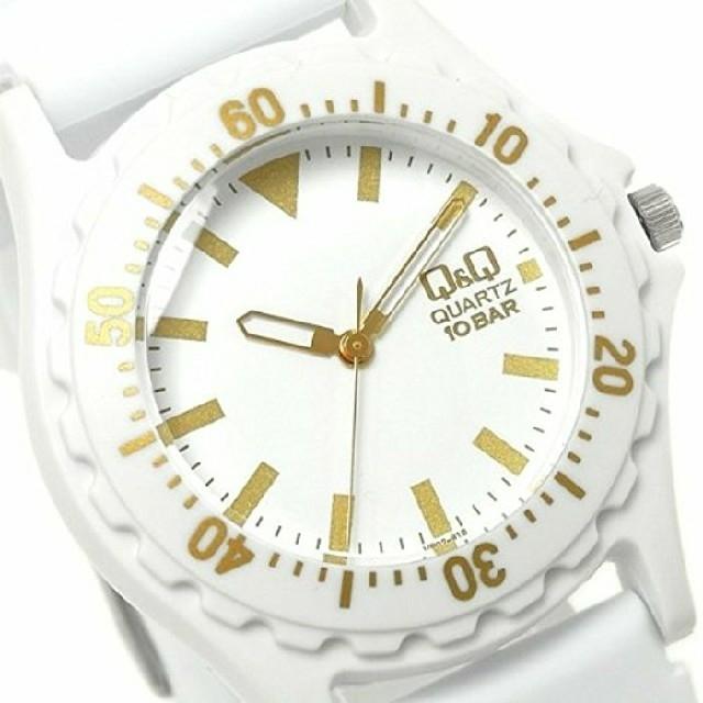プラダ バッグ wear - CITIZEN - VR38-916 新品.未使用.シチズン.Q&Q.腕時計.時計の通販 by ブルー's shop|シチズンならラクマ
