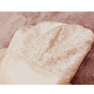 エメ(AIMER)のdress black ウェディングドレス(ウェディングドレス)