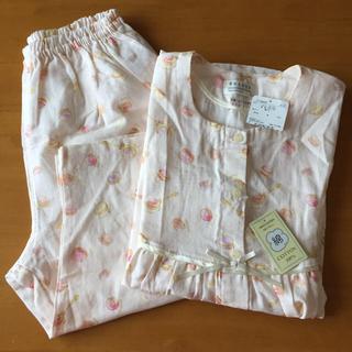 narue - NALUE半袖パジャマ