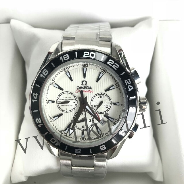 gucci バッグ メンテナンス | OMEGA - OMEGA オメガ  GMT 231.10.44.52.04.001 腕時計の通販 by byram's shop|オメガならラクマ