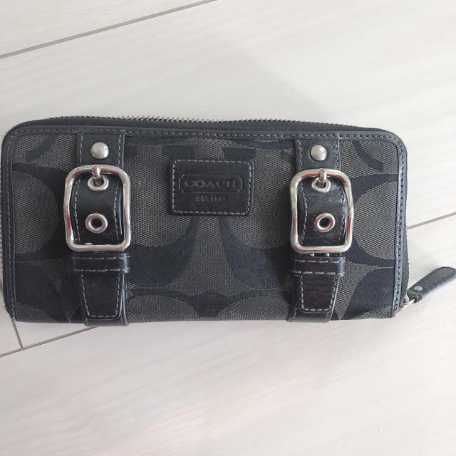 laco 時計 スーパー コピー 、 COACH - コーチ 長財布の通販 by rin|コーチならラクマ