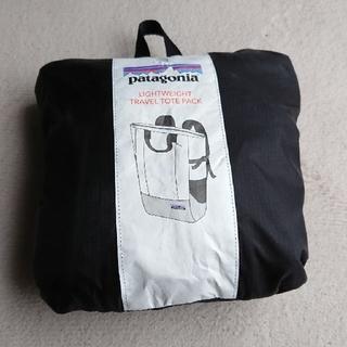 パタゴニア(patagonia)のパタゴニア リュック 新品未使用(リュック/バックパック)