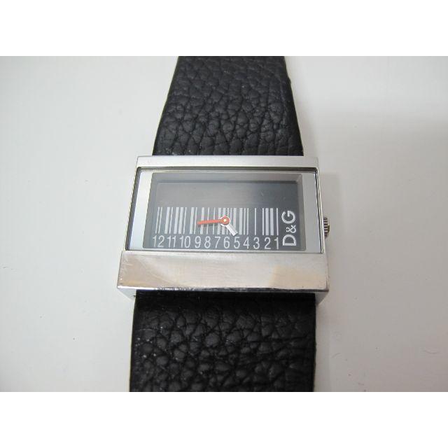 時計 偽物 転売 / D&G メンズ腕時計 スクエア バーコード模様の通販 by hoku7's shop|ラクマ