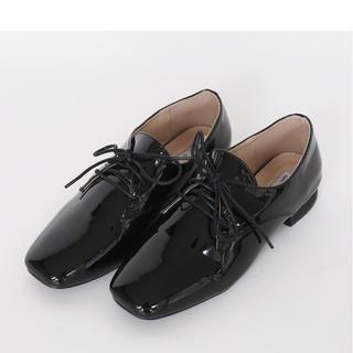 ディーホリック(dholic)のディーホリック♡レースアップシューズ オックスフォードシューズ プールサイド (ローファー/革靴)