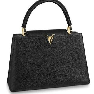 LOUIS VUITTON - LV 新作☆ルイヴィトン カプチーヌバッグMM