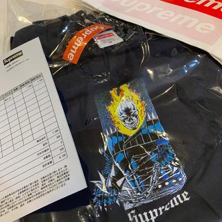 Supreme - supreme Tシャツ シュプリーム ゴーストライダー