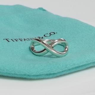 ティファニー(Tiffany & Co.)のCRL.W様専用 ティファニー インフィニティリング(リング(指輪))