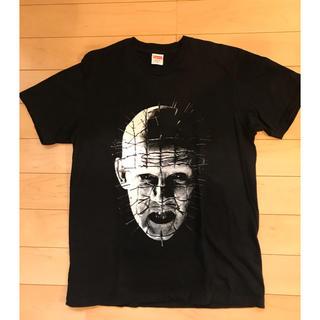 Supreme - supreme  ヘルレイザーTシャツ