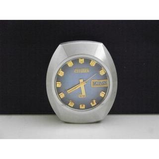 CITIZEN - CITIZEN ELECTRONIC COSMOTRON 腕時計 電磁テンプ