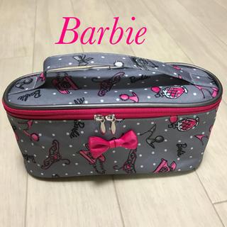 バービー(Barbie)のBarbie 新品 ポーチ(ポーチ)