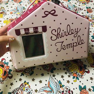 Shirley Temple - 新品Shirley temple ノベルティドールハウスバッグ