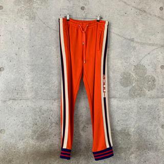 Gucci - GUCCI 17ss Technical Jersey