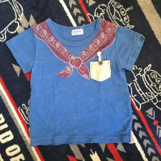 ラグマート(RAG MART)の37:   Tシャツ  ラグマート  80センチ(Tシャツ)