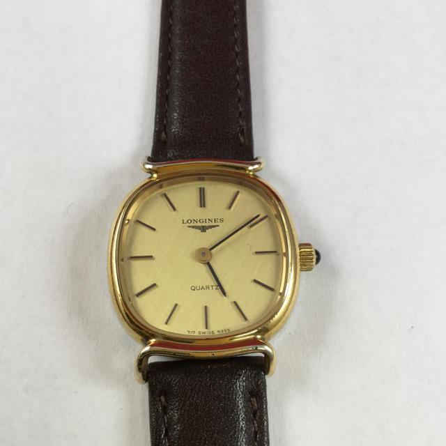 LONGINES - レディース腕時計 ロンジン レディースクォーツ 新品ベルトの通販 by シャル's shop|ロンジンならラクマ