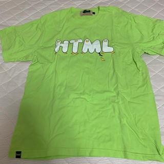 HTML 銀魂 コラボ エリザベス tシャツ