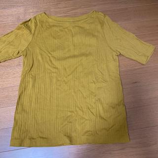 ユニクロ(UNIQLO)のUNIQLOTシャツ Lサイズ(Tシャツ(半袖/袖なし))