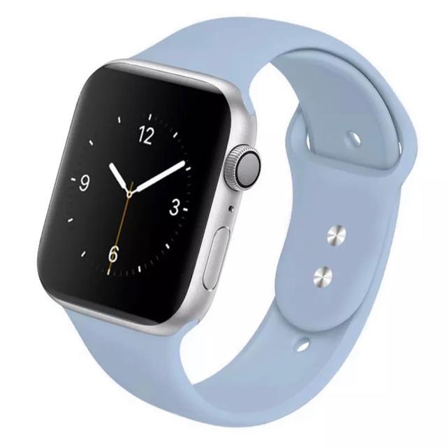 エルメス バッグ コメ兵 | Apple Watch - 【新品未使用】Apple Watch ラバーバンド 38/40mm向けの通販 by Jessica's shop|アップルウォッチならラクマ