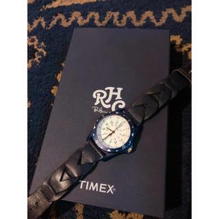 ロンハーマン(Ron Herman)のロンハーマン TIMEX コラボウォッチ(腕時計(アナログ))