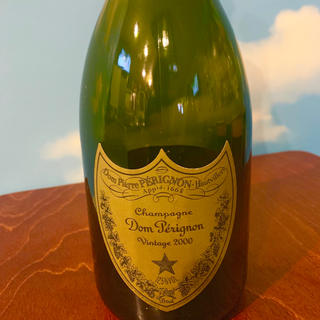 ドンペリニヨン(Dom Pérignon)のドンペリ 空瓶 ビンテージ 2000年(シャンパン/スパークリングワイン)