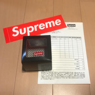 シュプリーム(Supreme)のsupreme 貯金箱(置物)
