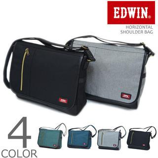 エドウィン(EDWIN)のEDWIN エドウィン ショルダーバッグ メッセンジャーバッグ カバン(ショルダーバッグ)