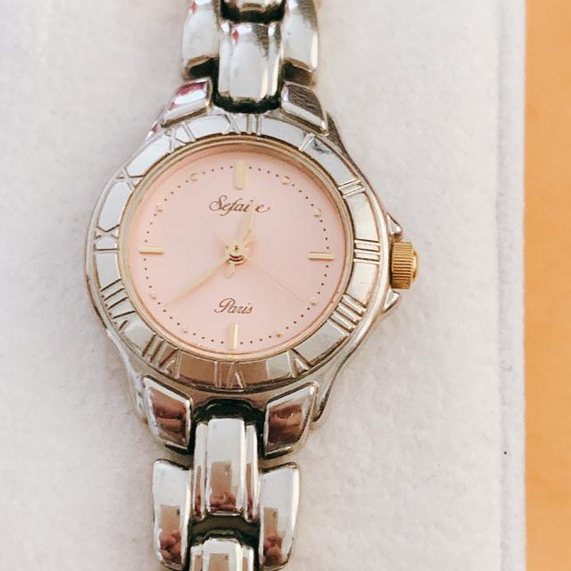 ALBA - ALBA レディース腕時計の通販 by 888プロフ必読|アルバならラクマ